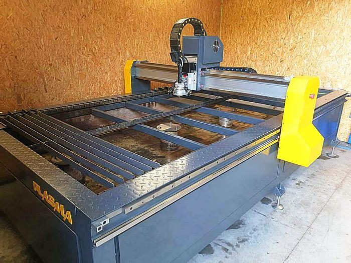 Used RIVA CNC