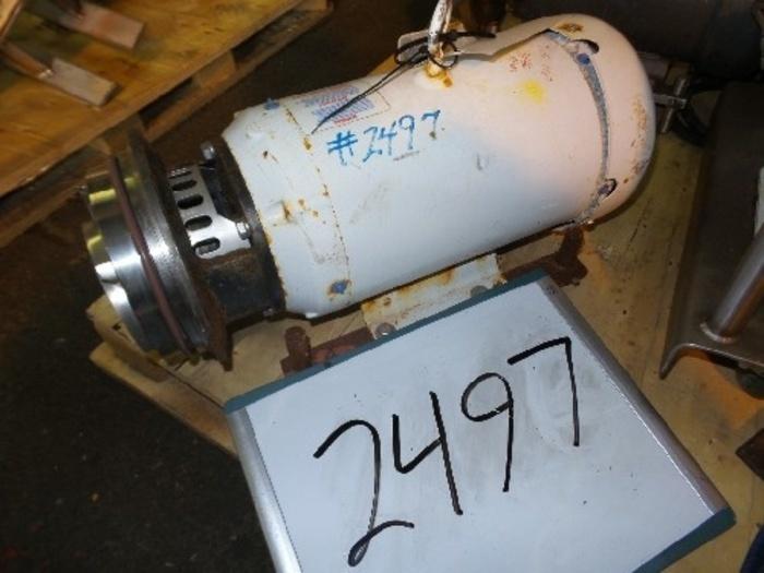 Waukesha/Cherry-Burrell Centrifugal Pump #2497