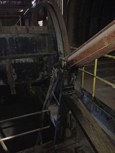 Rail Car Dumper