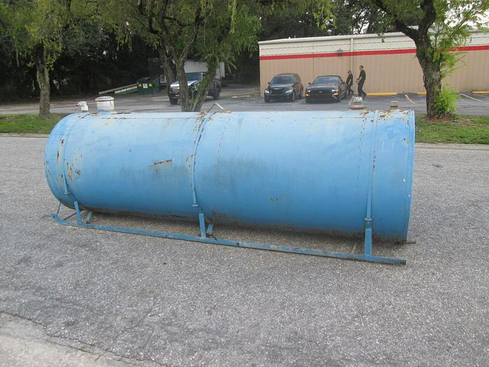 Used 1000 Gallon Fuel Tank