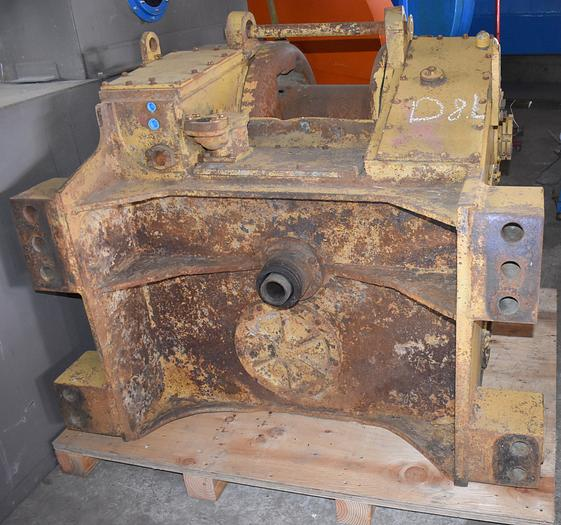 Used Caterpillar D8 L winch, used D8 winch, used Cat winch, used D8L Caterpillar winch,