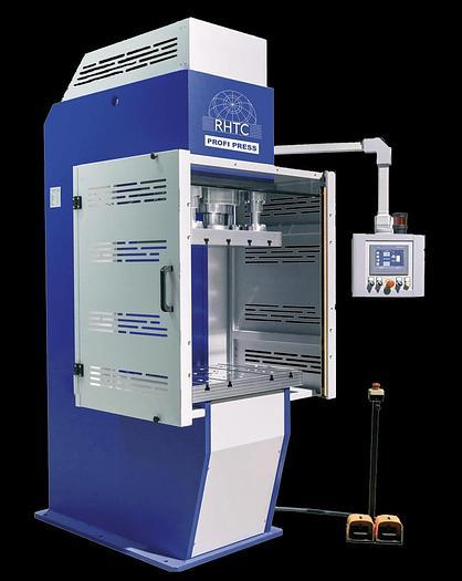 RHTC  PPCF-100 C-Frame Press