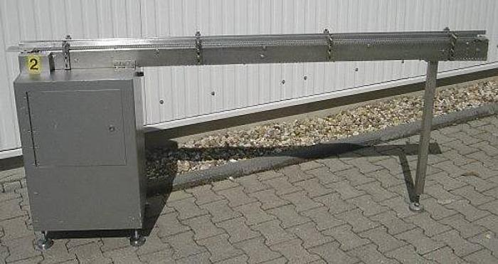 Used P10362D - Conveyor 220 x 5 cm