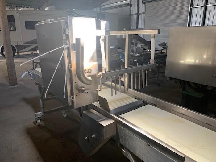 Stainless Steel Coating Conveyor