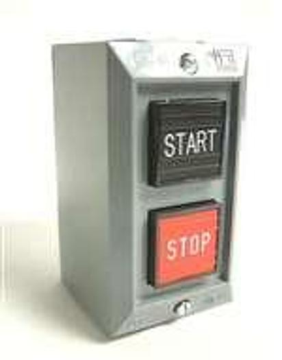 Whirlwind Start Stop Switch - Tabletop