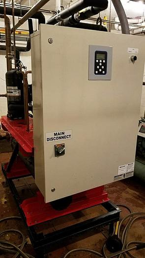 Multistage 30 ton chiller (HVAC / air condition)