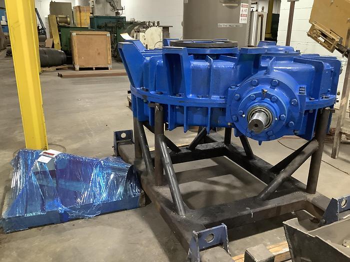 Refurbished BEARDSLEY & PIPER 100B-250 GEAR BOX