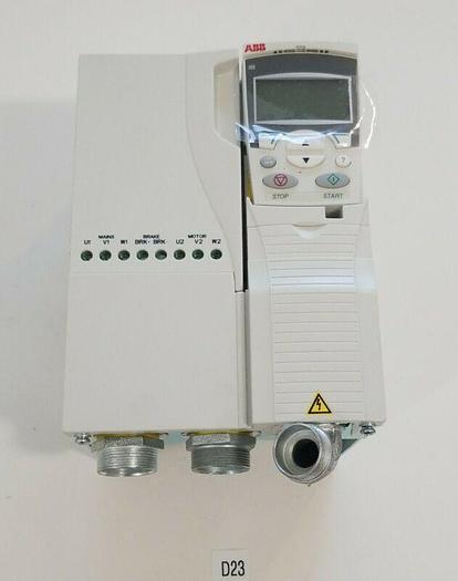 Used *PREOWNED* ABB ACS355-03U-15A