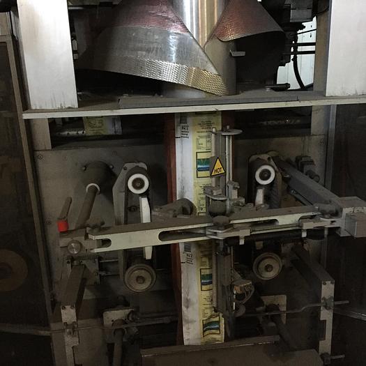 JASA 350 QP-90 Packaging