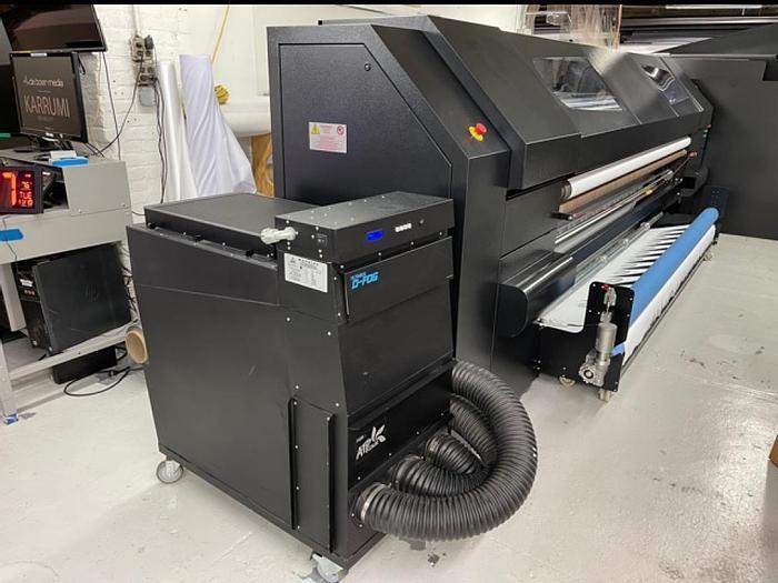 Used 2017 PrinterEvolution EOS 126 DS