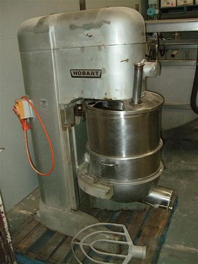 HOBART M802 Mixers General