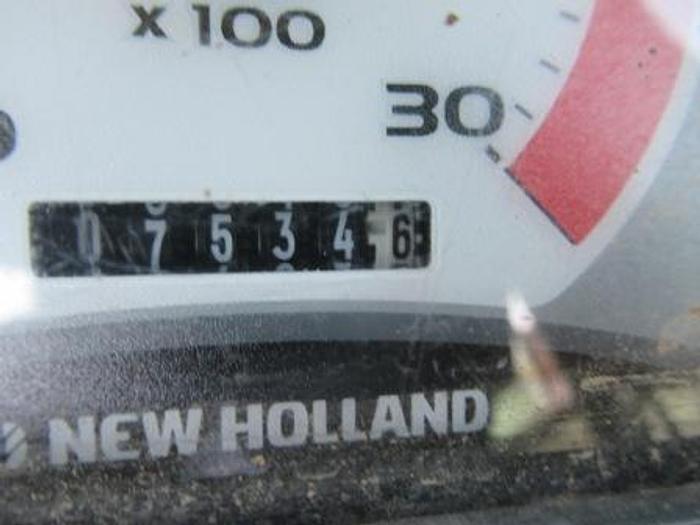 2012 NEW HOLLAND B 90 B 4X4