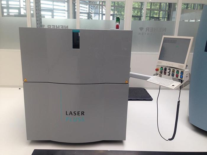 Gebraucht 2011 Laserpluss Raycutter 3000