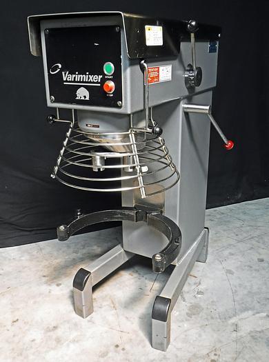 Used USED VARIMIXER W30 30-QUART MIXER