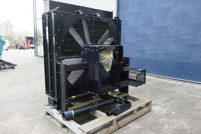 Radiator for Cummins KTA38