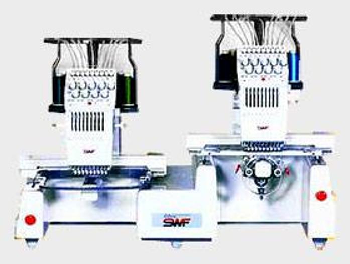 Gebraucht SWF B-T 902 D