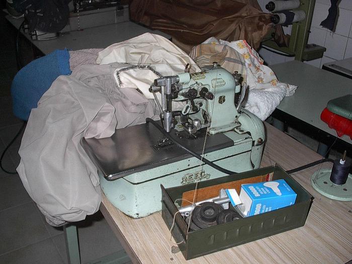 Gebraucht 1978 RIMOLDI  Kl. 164-16-05 1 Nd.