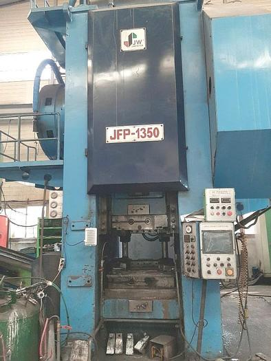 Used Hot Forging Line JFP1350