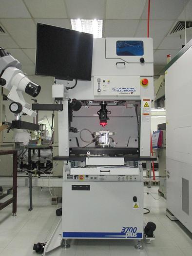 Used Orthodyne 3700Plus Wire Bonder