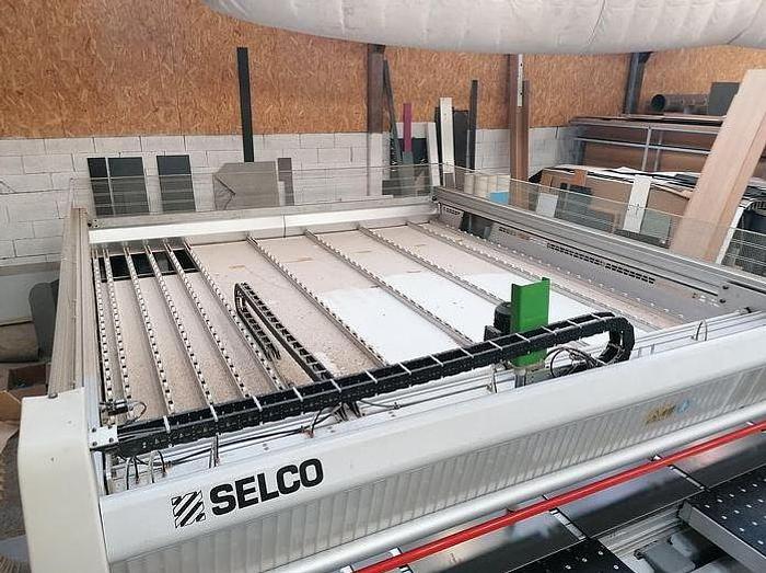 2004 Selco EB 70