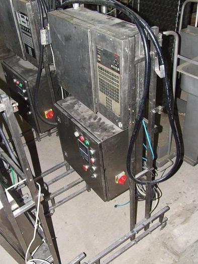 Używane Drukarka atramentowa, kodownica, Videojet 37 plus