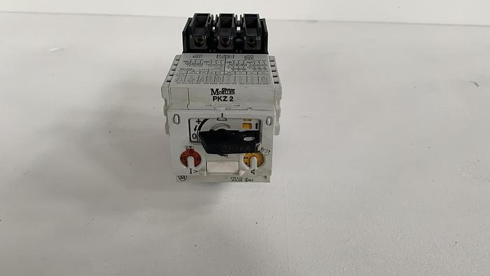 Used Moeller PKZ2/ZM10