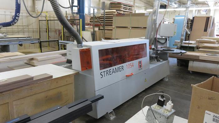 Holzher Weinig Streamer Model 1057