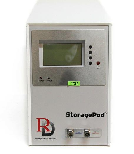 Used Roylan Developments StoragePod Pod Station SPOD V2 (3728A)