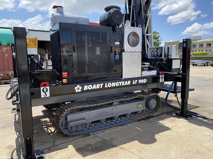 2020 Boart Longyear LF90D