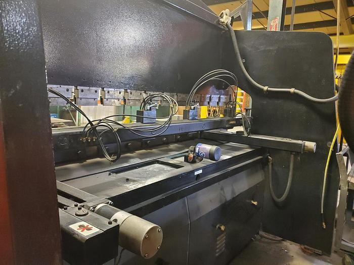 1984 110 Ton Amada RG-100 CNC Press Brake