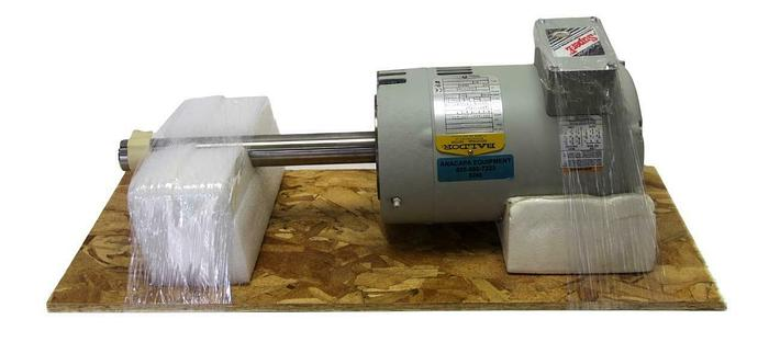 Baldor Reliance 35Q488X914G1 Motor, 2 / 1.5 HP, 1450 / 1740 RPM New (8286)W