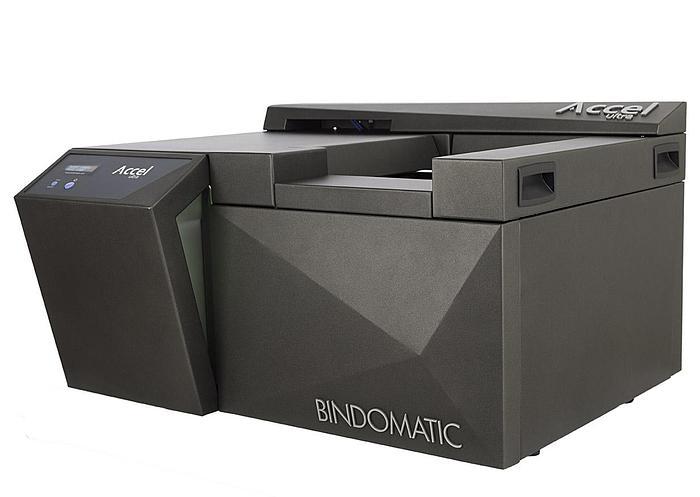 Bindomatic Accel Ultra