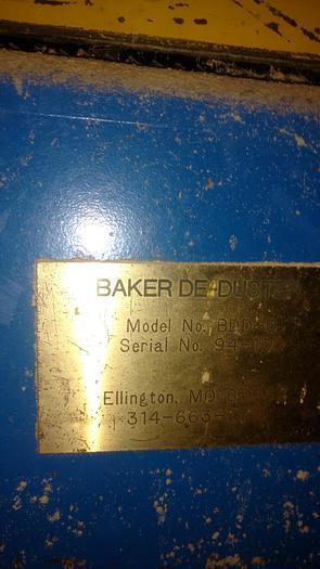 Used 1994 Baker Deduster BDD-O