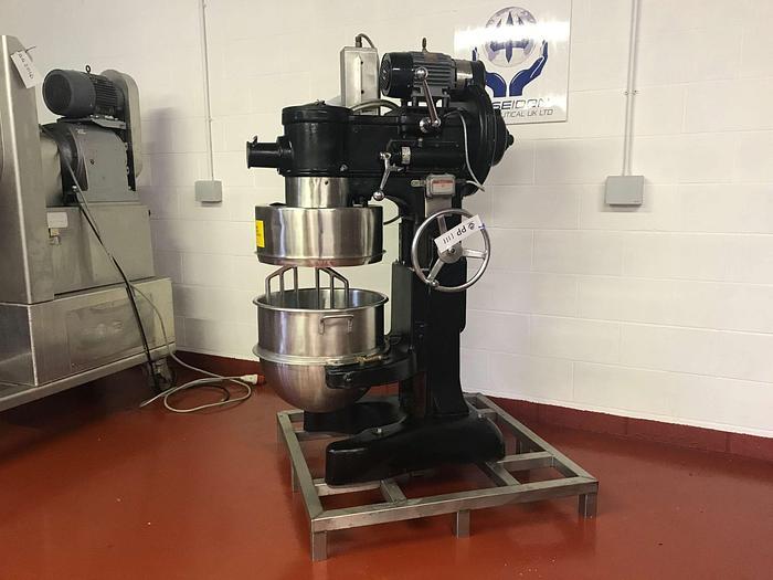 Used Hobart Mixer