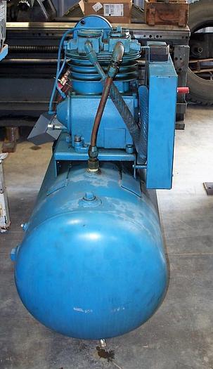 Used Kellog Comp Air 5 HP Recip Compressor