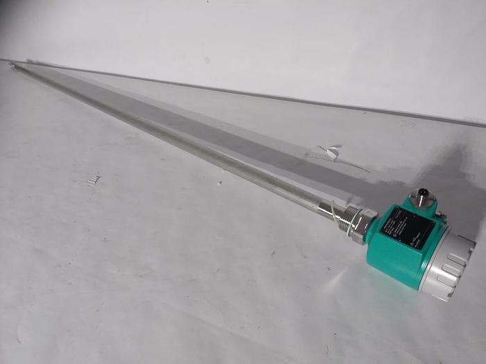 Vibracon LVL-M2-G31BB-A4N2NA-E2, Pepperl und Fuchs, Eex, Fühler 1000mm, neu