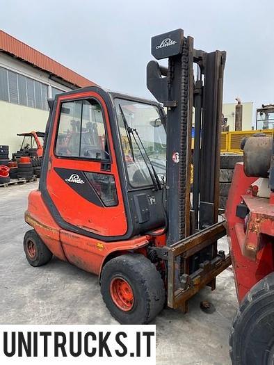 Usata 2000 LINDE H30D-03