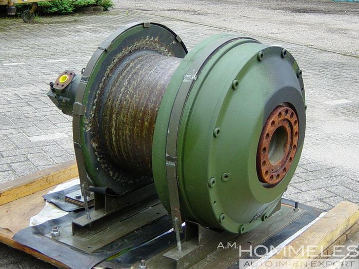 Used Rotzler h170.2