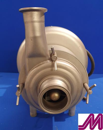 Used Stainless Steel Centrifugal Pump