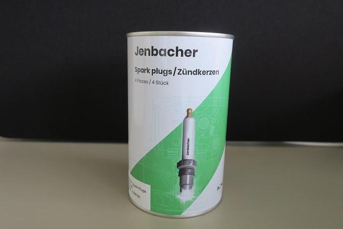 Jenbacher P611 spark plugs