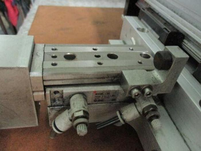 THK GL15B+300L BELT DRIVE LINEAR POSITIONER+OTHER UNITS (SEE COND.)_GREAT
