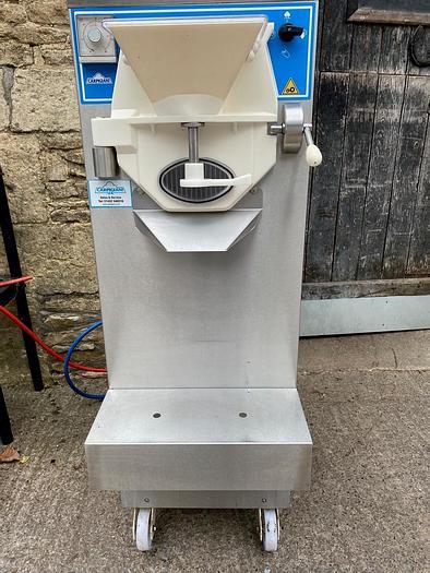 Used Carpigiani LABO/14 20 M horizontal batch freezer