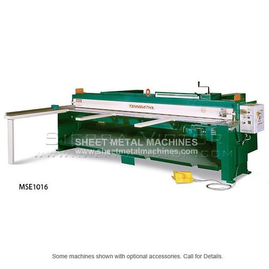 TENNSMITH Mechanical Shear MSE616