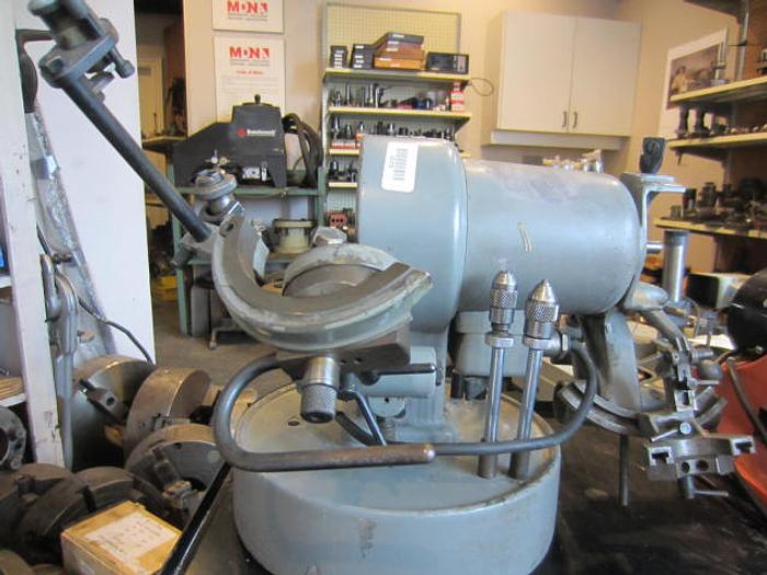Christen Model KC21 CH Drill Point Grinder 5489