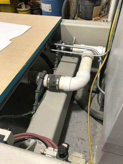 Multicam MG205 CNC Router