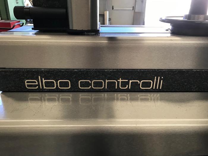 ELBO CONTROLLI  HATHOR 206