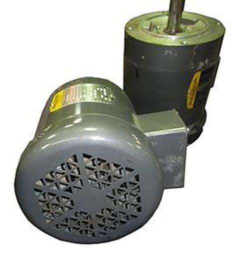 Used Baldor Industrial Motor