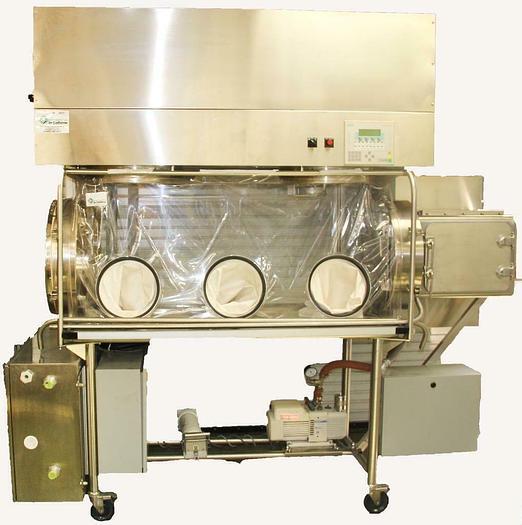 Used La Calhene 2071 & Steris VHP M100-S Biodecontamina