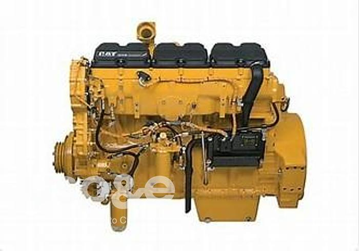 Used .60 MW 2021 New Caterpillar C18 Diesel Generator Sets