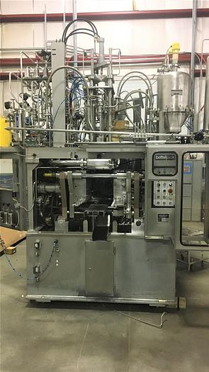 Rommelag 302 Blow Fill Seal Machine